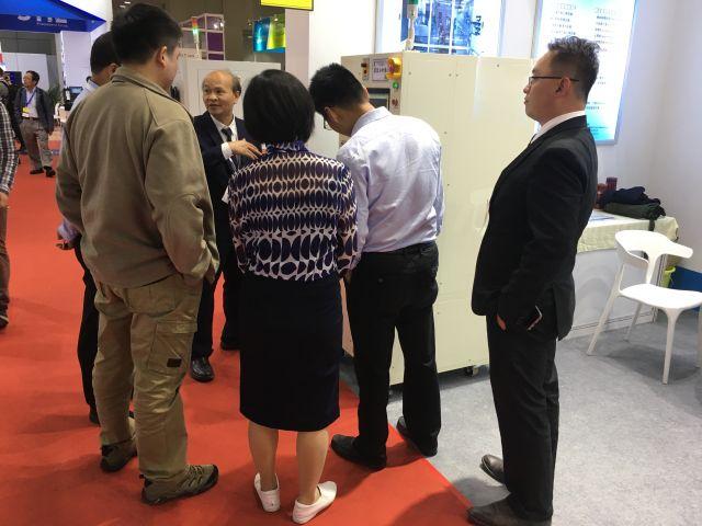 2018年11月22-24日深圳国际全触与显示展4