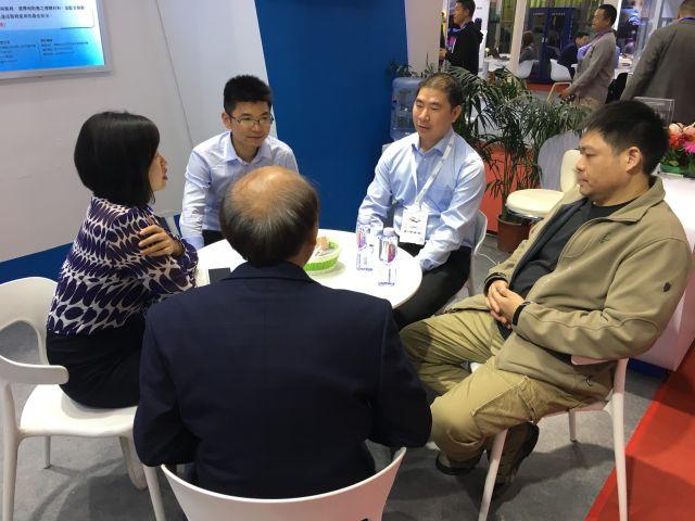 2018年11月22-24日深圳国际全触与显示展5