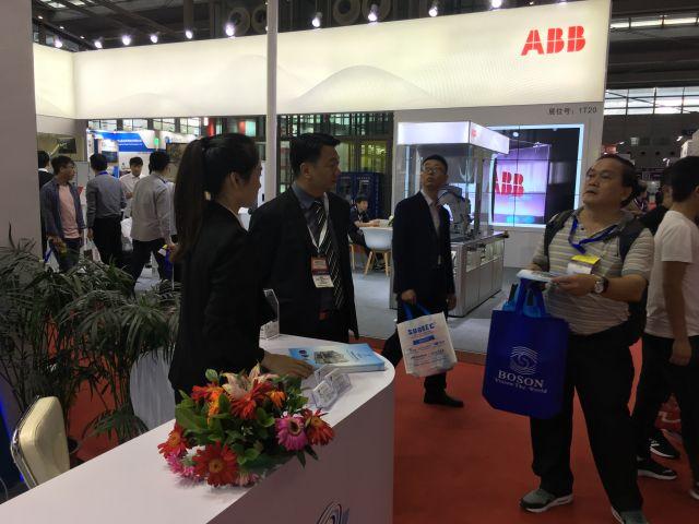 2018年11月22-24日深圳国际全触与显示展8